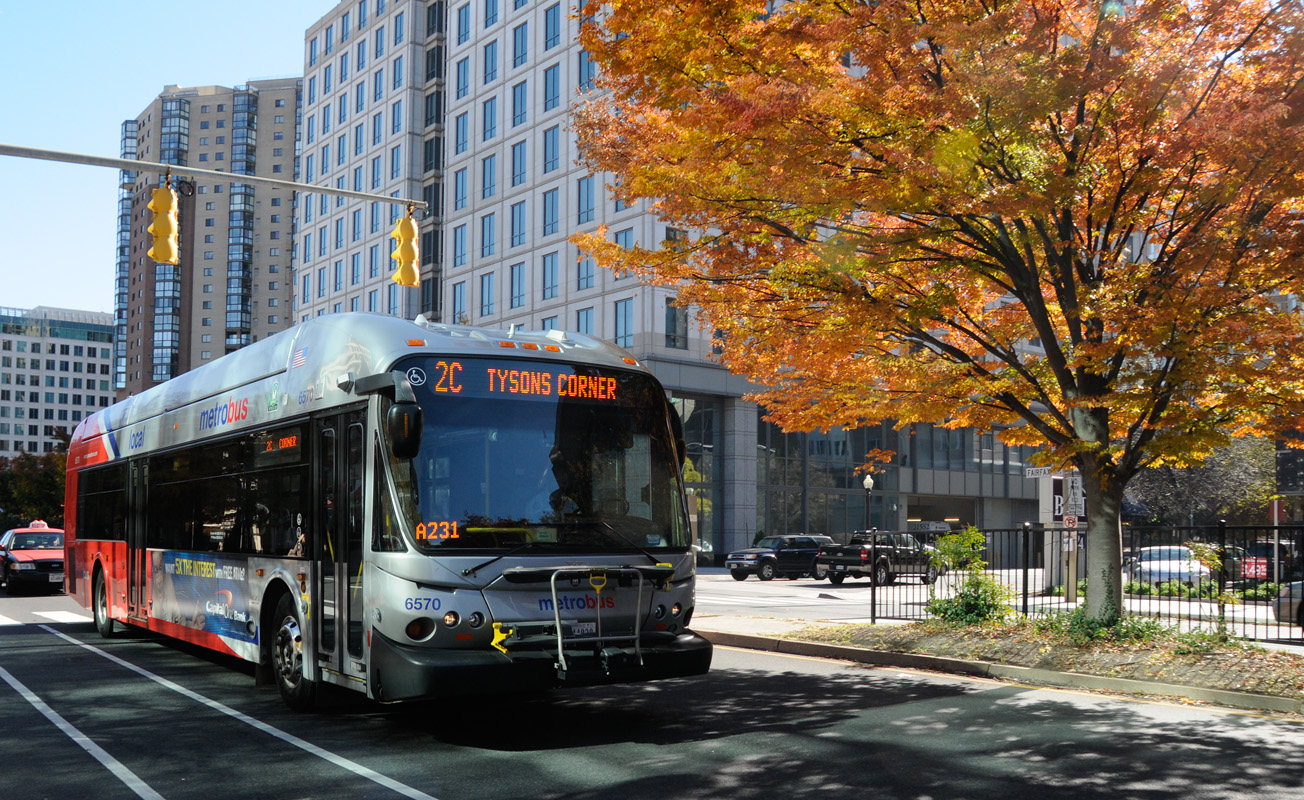 PlanItMetro » What Will Happen to the Buses with the Silver