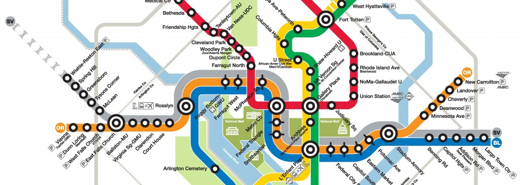 PlanItMetro » What Will Happen to the rail schedules with the