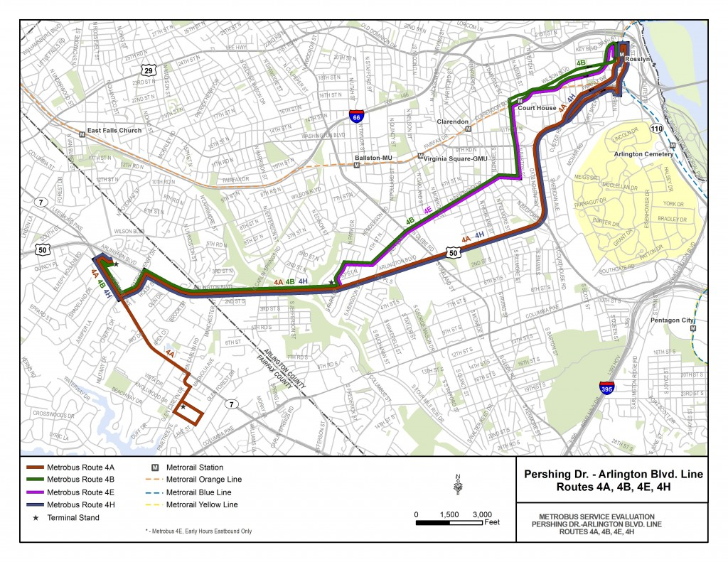 4 Line Existing Routes Interline 112012