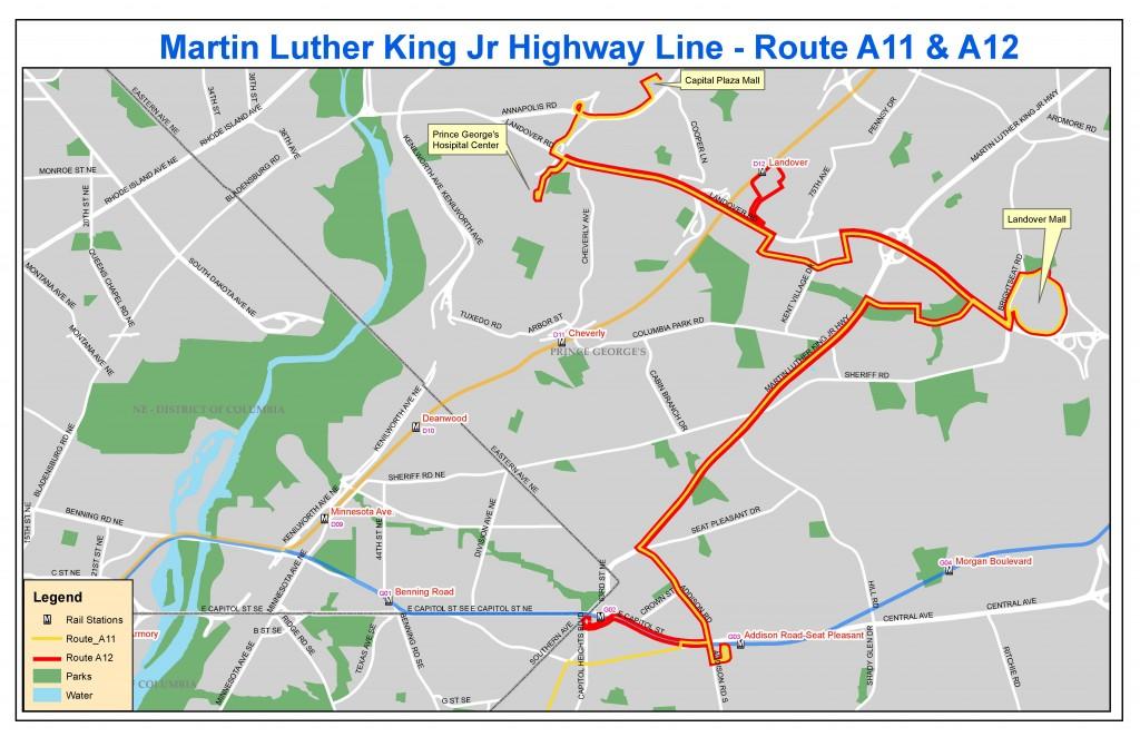 MLK Line v1
