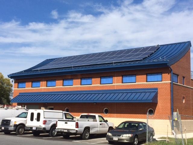 Largo Stormwater Treatment Facility