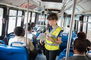 Bus SOGO outreach 2015