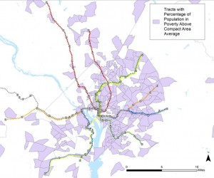 Low Income Census Tracts