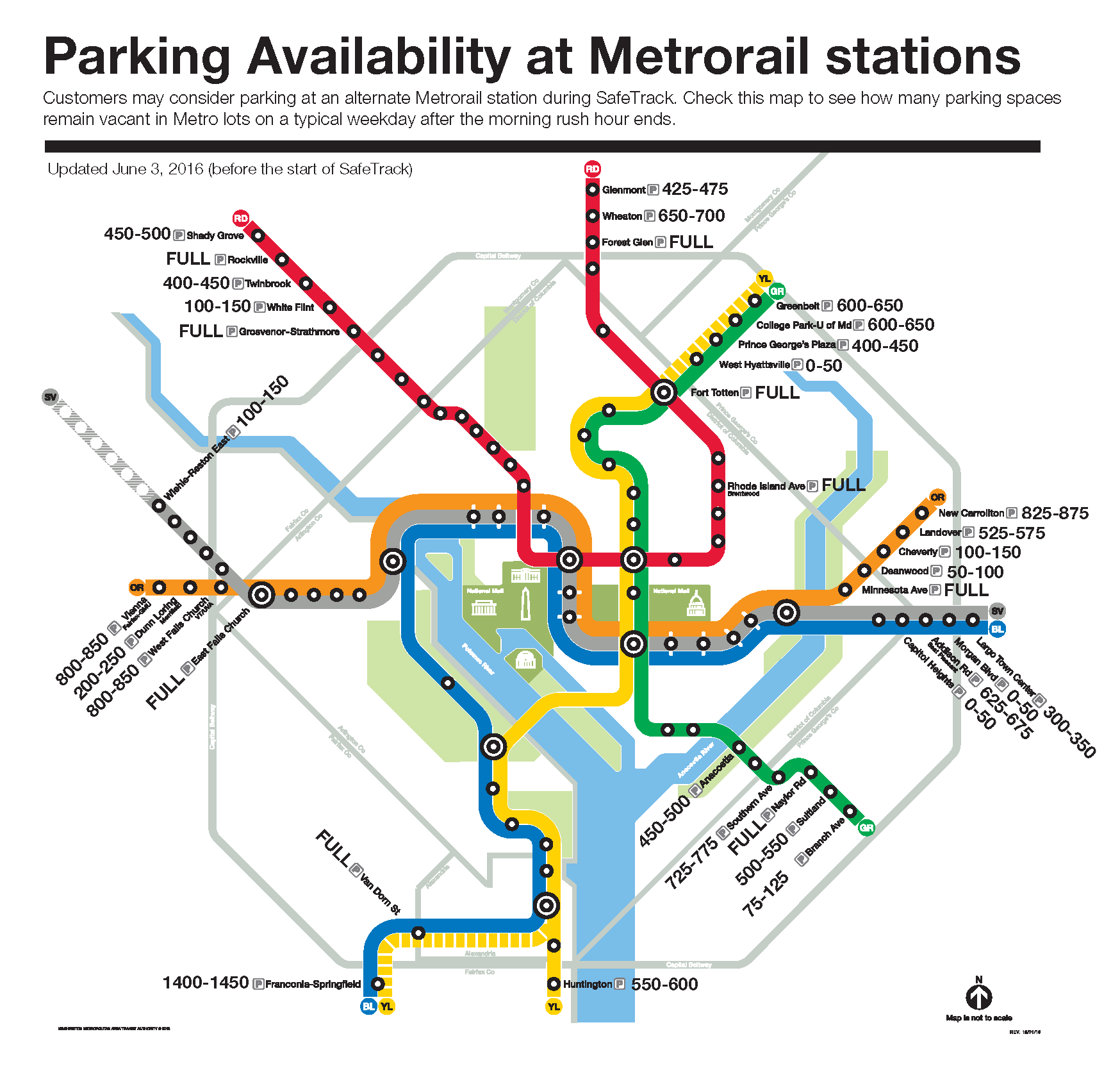 parking availability system map 2